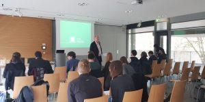 Read more about the article 2. MonArch-Workshop an der Uni Passau